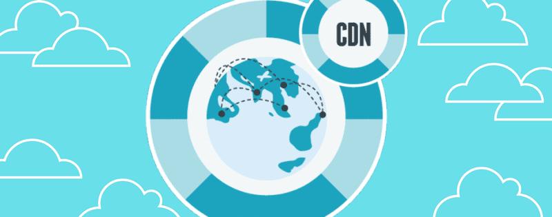CDN for IPTV