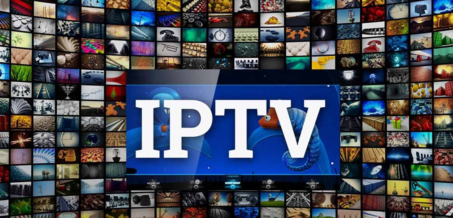 iPTV business