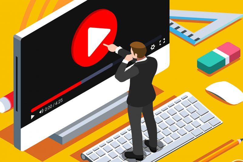 online video