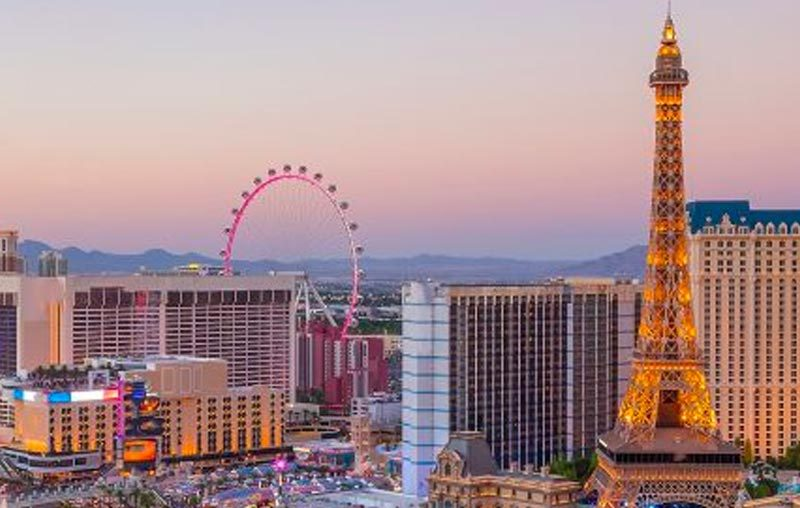 Setplex at NabShow 2019 Las Vegas
