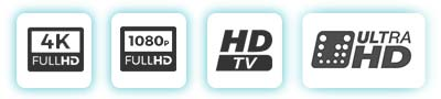 CDN for IPTV 4k video