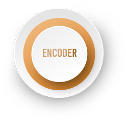 Setrix Encoder