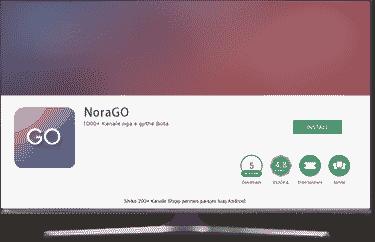 NoraGO IPTV App (Application) | IPTV OTT Solution Company | 𝐍𝐎𝐑𝐀𝐆𝐎